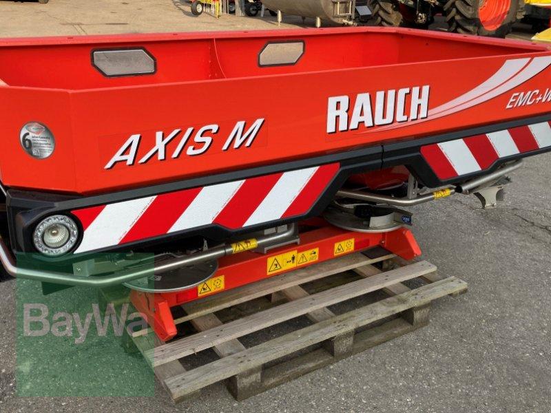 Düngerstreuer des Typs Rauch Axis M 30.2 EMC+W DYNAMIC, Neumaschine in Memmingen (Bild 4)