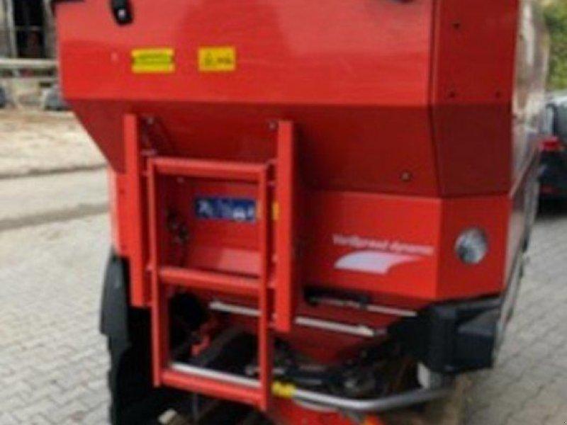 Düngerstreuer des Typs Rauch AXIS M 30.2 EMC + W VariSpread djn., Gebrauchtmaschine in Bruchsal (Bild 4)