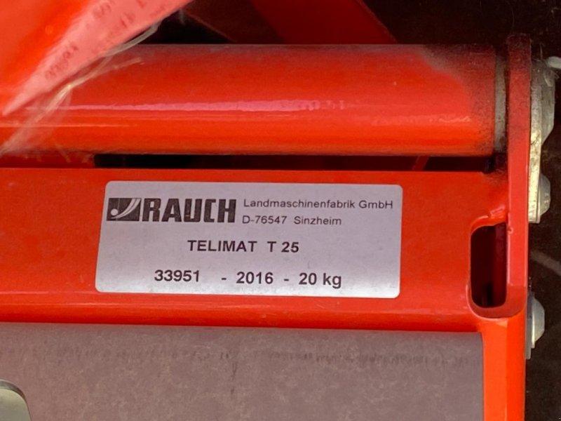 Düngerstreuer типа Rauch Axis M30.2/40.2 EMC, Neumaschine в Niederkirchen (Фотография 5)