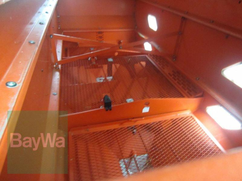 Düngerstreuer des Typs Rauch DÜNGERSTREUER AXERA H EMC, Gebrauchtmaschine in Großweitzschen  (Bild 4)