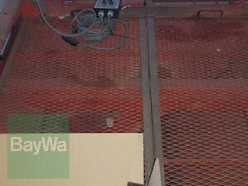 Düngerstreuer des Typs Rauch DÜNGERSTREUER DELTA 1500, Gebrauchtmaschine in Großweitzschen  (Bild 6)