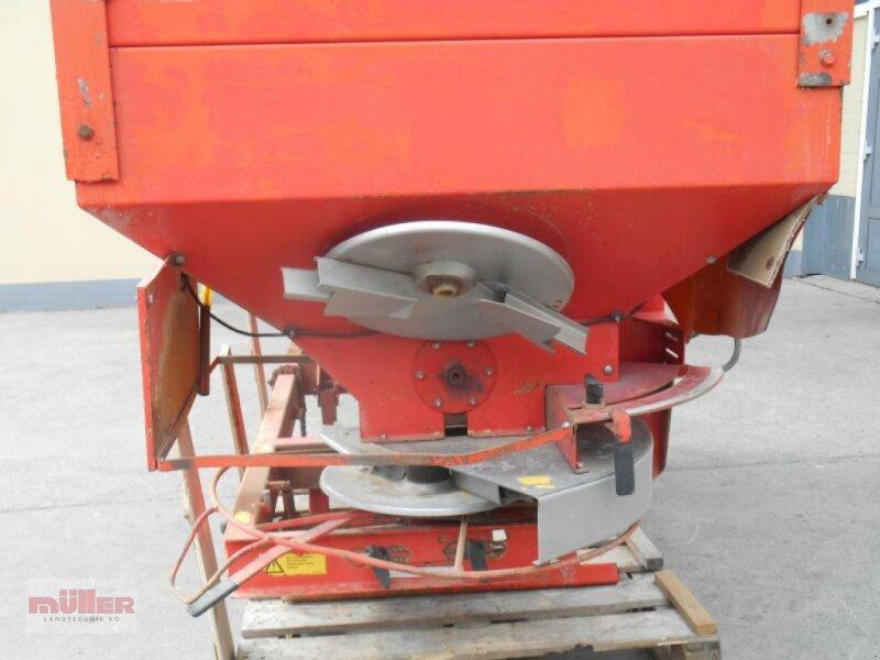 Düngerstreuer des Typs Rauch Delta 1500 Hydro, Gebrauchtmaschine in Holzhausen (Bild 4)