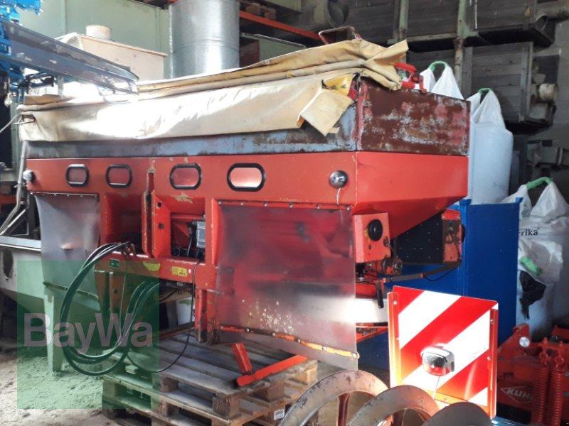 Düngerstreuer des Typs Rauch Delta 1500, Gebrauchtmaschine in Erlingen (Bild 1)