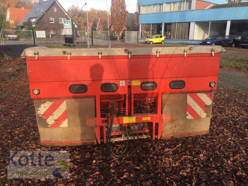 Düngerstreuer des Typs Rauch Delta 1500, Gebrauchtmaschine in Rieste (Bild 4)