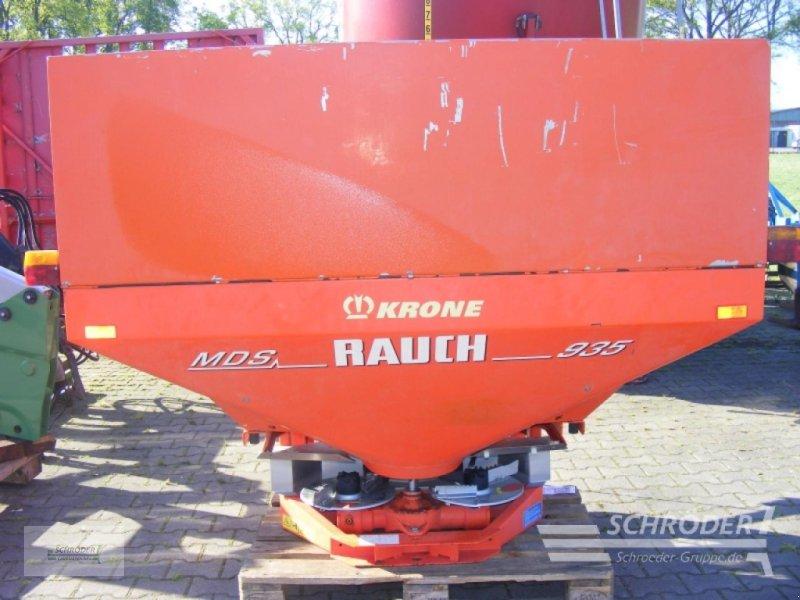 Düngerstreuer des Typs Rauch Düngerstreuer MDS 935, Gebrauchtmaschine in Lastrup (Bild 1)