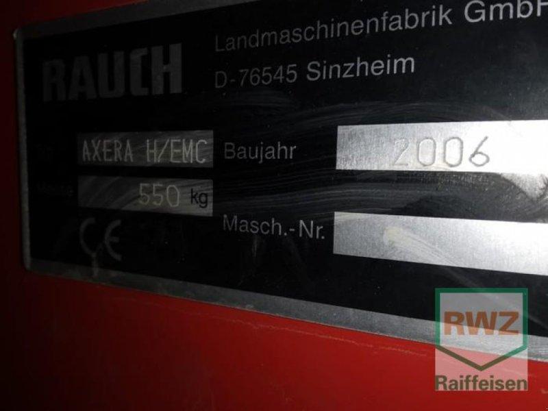Düngerstreuer des Typs Rauch Düngerstreuer, Gebrauchtmaschine in Langgöns (Bild 5)
