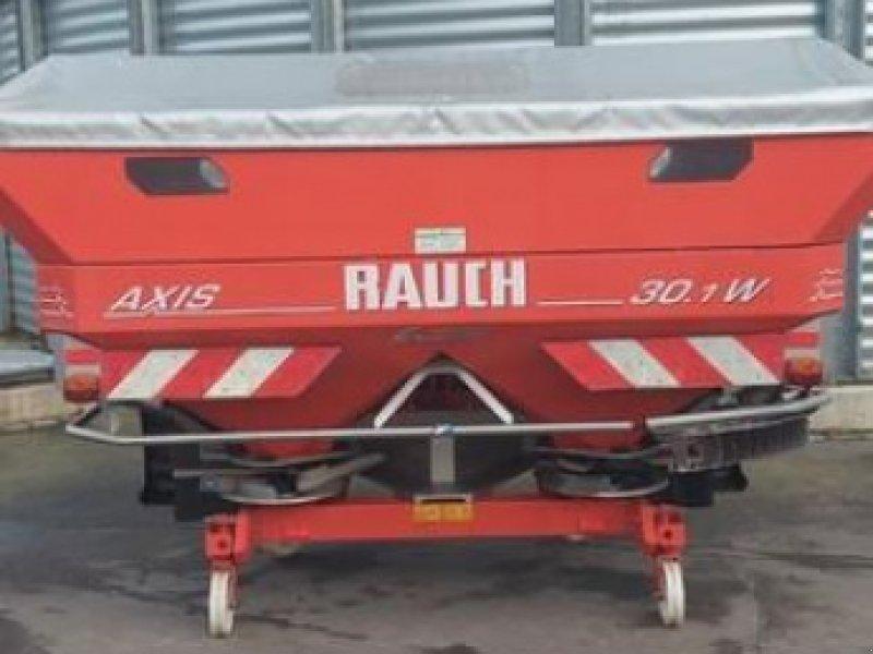 Düngerstreuer des Typs Rauch Düngerstreur Axis 30.1 W, Gebrauchtmaschine in Müden/Aller (Bild 1)