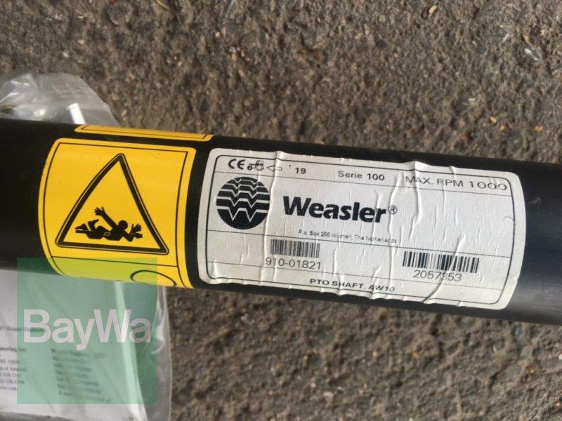 Düngerstreuer des Typs Rauch Gelenkwelle passend für MDS Streuer, Gebrauchtmaschine in Dinkelsbühl (Bild 4)