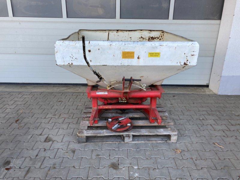 Düngerstreuer des Typs Rauch Komet ZS 800 N, Gebrauchtmaschine in Leiblfing (Bild 1)