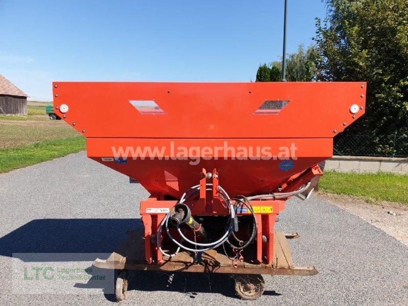 Düngerstreuer des Typs Rauch MDS 19.1 Q, Gebrauchtmaschine in Korneuburg (Bild 1)