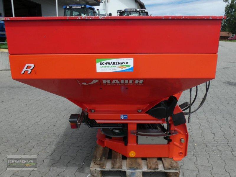 Düngerstreuer типа Rauch MDS 19.1 R mit Aufsatz und Beleuchtung, Gebrauchtmaschine в Aurolzmünster (Фотография 6)