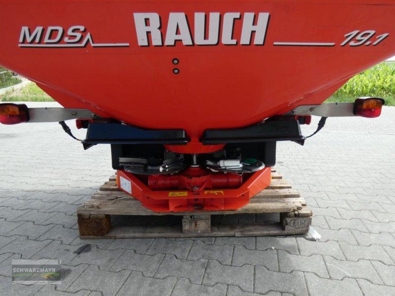 Düngerstreuer типа Rauch MDS 19.1 R mit Aufsatz und Beleuchtung, Gebrauchtmaschine в Aurolzmünster (Фотография 8)