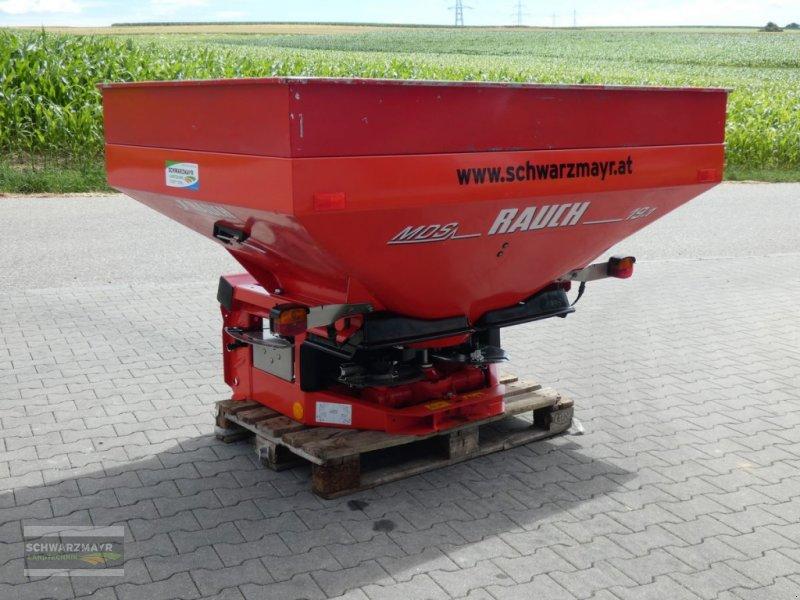 Düngerstreuer типа Rauch MDS 19.1 R mit Aufsatz und Beleuchtung, Gebrauchtmaschine в Aurolzmünster (Фотография 4)