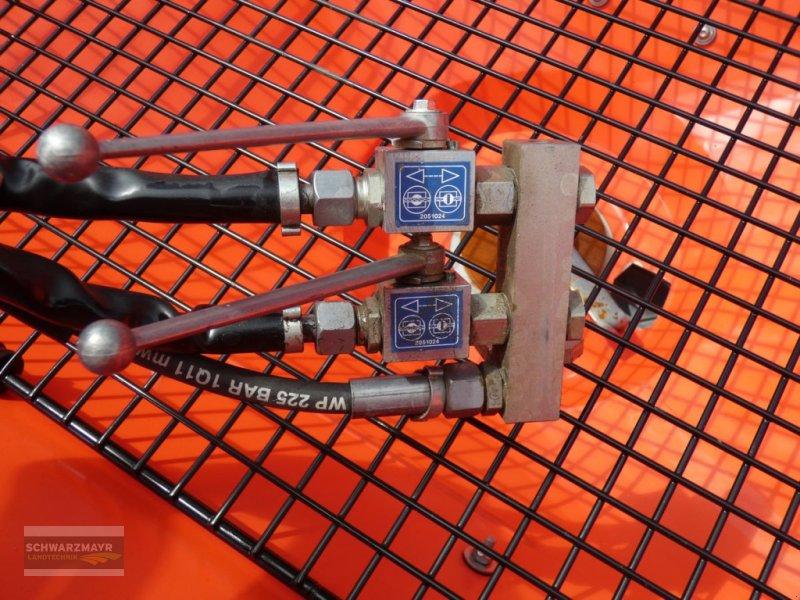 Düngerstreuer типа Rauch MDS 19.1 R mit Aufsatz und Beleuchtung, Gebrauchtmaschine в Aurolzmünster (Фотография 11)