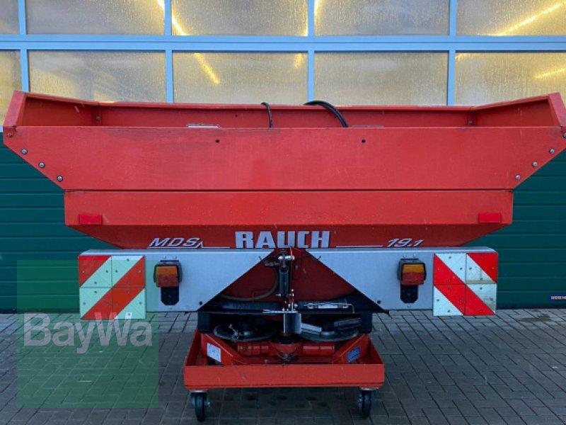 Düngerstreuer des Typs Rauch MDS 19.1, Gebrauchtmaschine in Fürth
