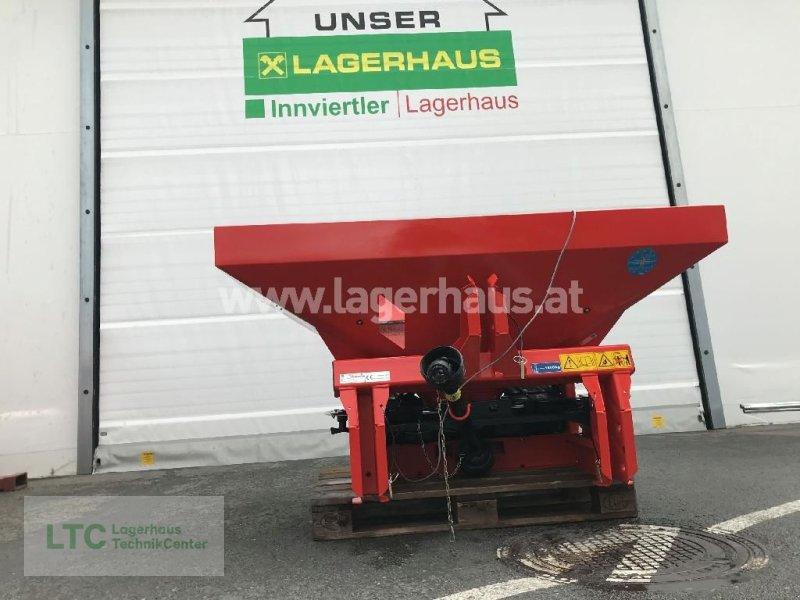 Düngerstreuer des Typs Rauch MDS 19.1, Gebrauchtmaschine in Attnang-Puchheim (Bild 1)