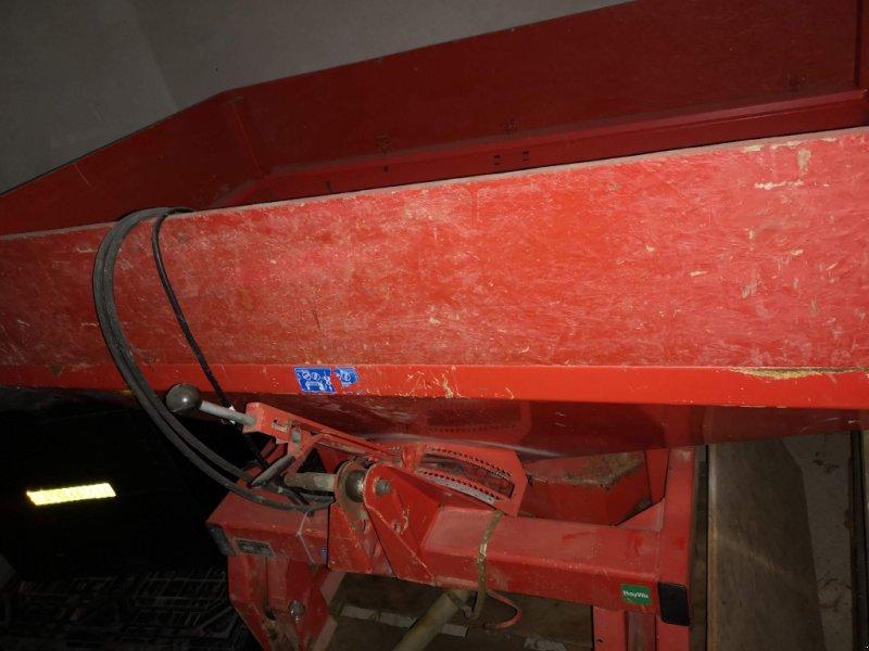 Düngerstreuer des Typs Rauch MDS 701, Gebrauchtmaschine in Unterpleichfeld (Bild 1)