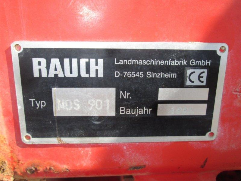 Düngerstreuer des Typs Rauch MDS 901, Gebrauchtmaschine in Wülfershausen an der Saale (Bild 6)