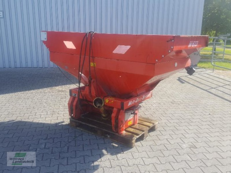 Düngerstreuer des Typs Rauch MDS 921, Gebrauchtmaschine in Rhede / Brual (Bild 1)