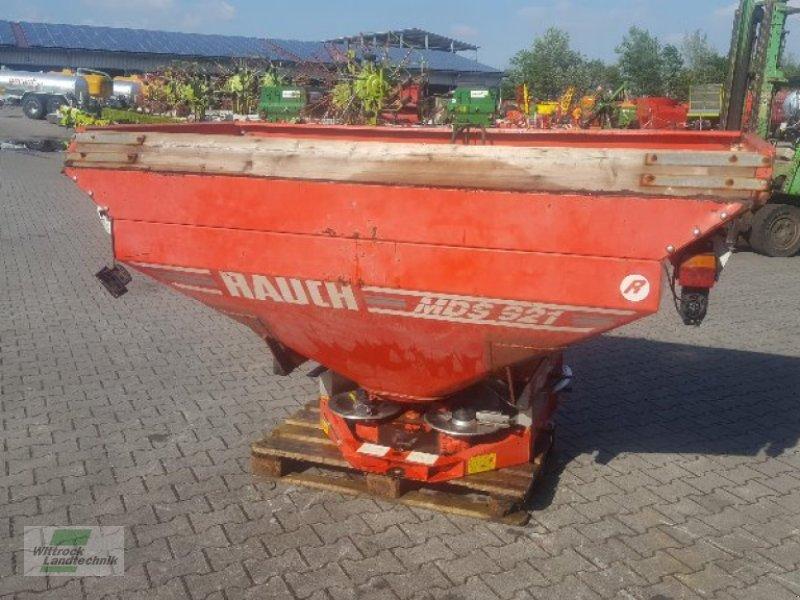 Düngerstreuer des Typs Rauch MDS 921, Gebrauchtmaschine in Rhede / Brual (Bild 4)