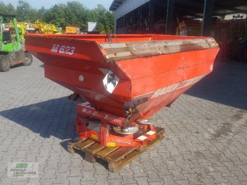 Düngerstreuer des Typs Rauch MDS 921, Gebrauchtmaschine in Rhede / Brual (Bild 5)