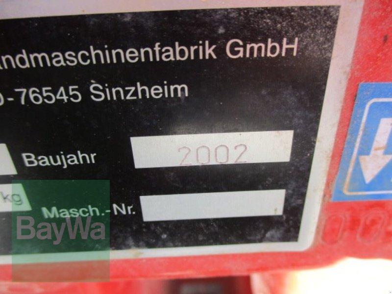 Düngerstreuer des Typs Rauch MDS 932, Gebrauchtmaschine in Schönau b.Tuntenhausen (Bild 6)