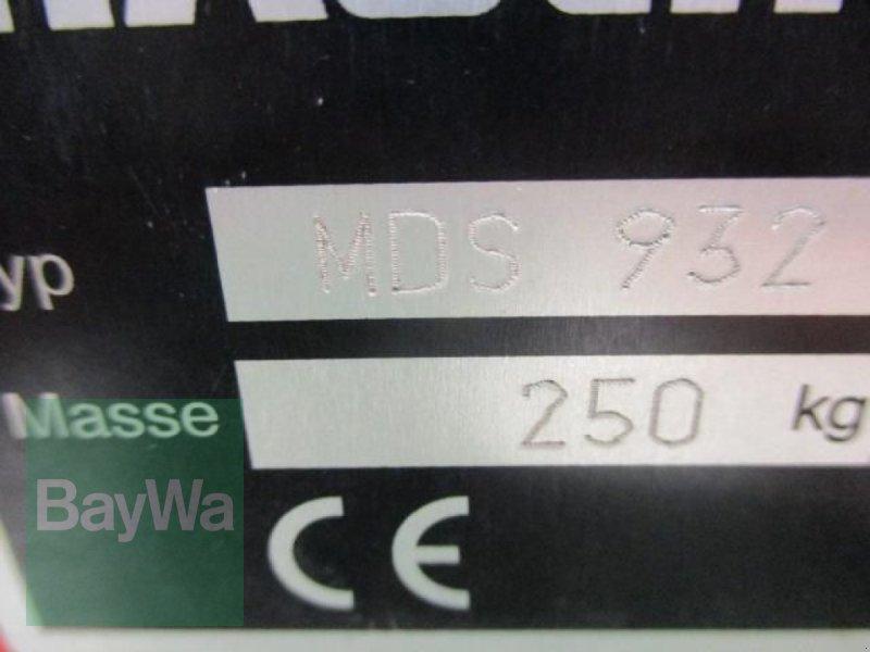 Düngerstreuer του τύπου Rauch MDS 935 #688, Gebrauchtmaschine σε Schönau b.Tuntenhaus (Φωτογραφία 5)