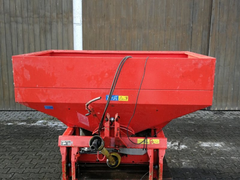 Düngerstreuer des Typs Rauch MDS932 M, Gebrauchtmaschine in Moosinning (Bild 1)
