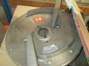 Rauch S8 Wurfscheiben 30 - 42 m VXR Teller Distributeur d'engrais
