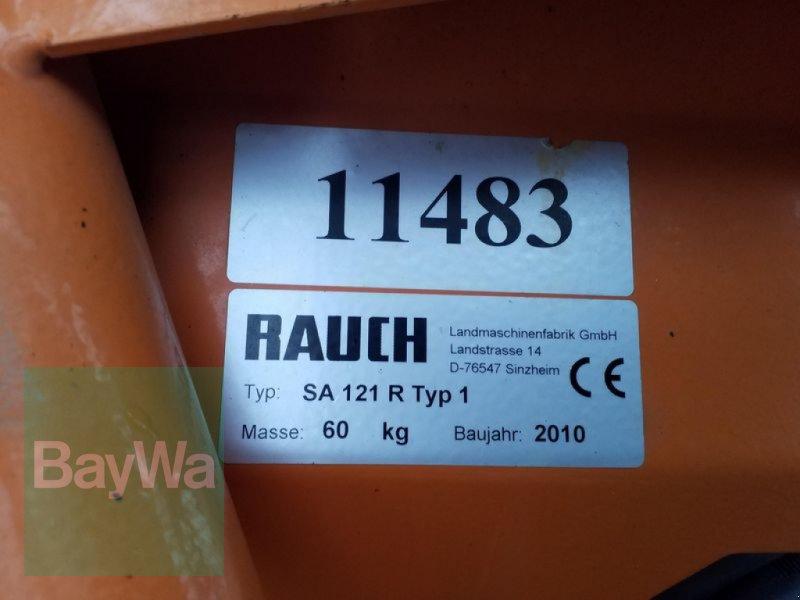 Düngerstreuer des Typs Rauch SA 121 R, Gebrauchtmaschine in Bamberg (Bild 7)