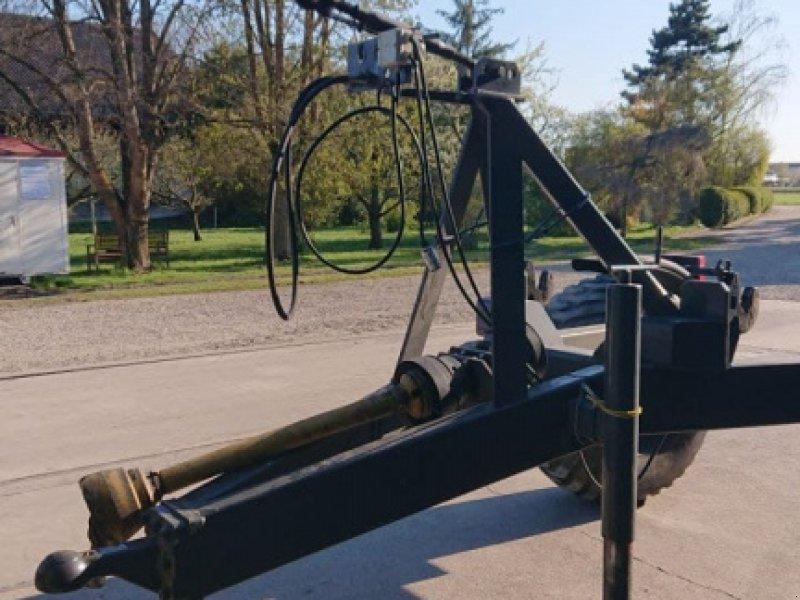 Düngerstreuer типа Rauch Wagen für Düngerstreuer, Gebrauchtmaschine в Dingolfing (Фотография 1)