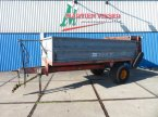 Düngerstreuer des Typs Schuitemaker SMS 50 meststrooier 5 ton ekkor: Joure