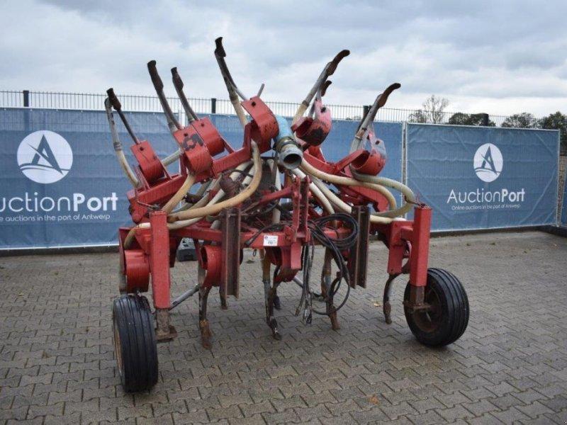 Düngerstreuer типа Sonstige -- Landbouwbemester, Gebrauchtmaschine в Antwerpen (Фотография 1)