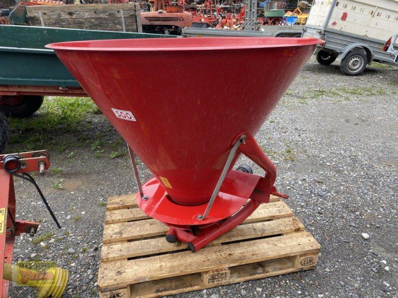 Düngerstreuer des Typs Sonstige 500 Liter Tellerstreuer, Gebrauchtmaschine in Kötschach (Bild 1)