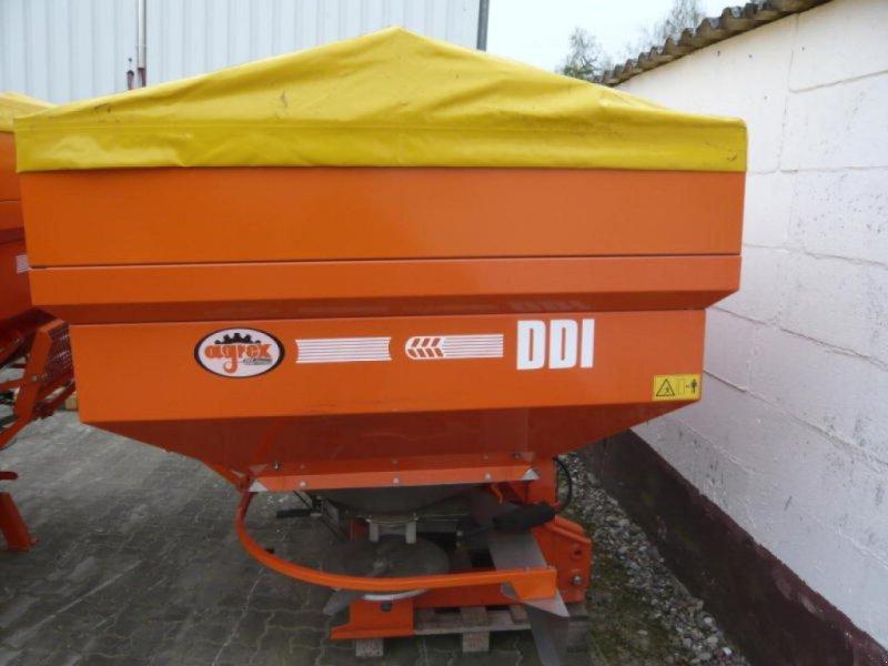 Düngerstreuer des Typs Sonstige AGREX DDI 3000 UNBENUTZT, Gebrauchtmaschine in Vehlow (Bild 1)