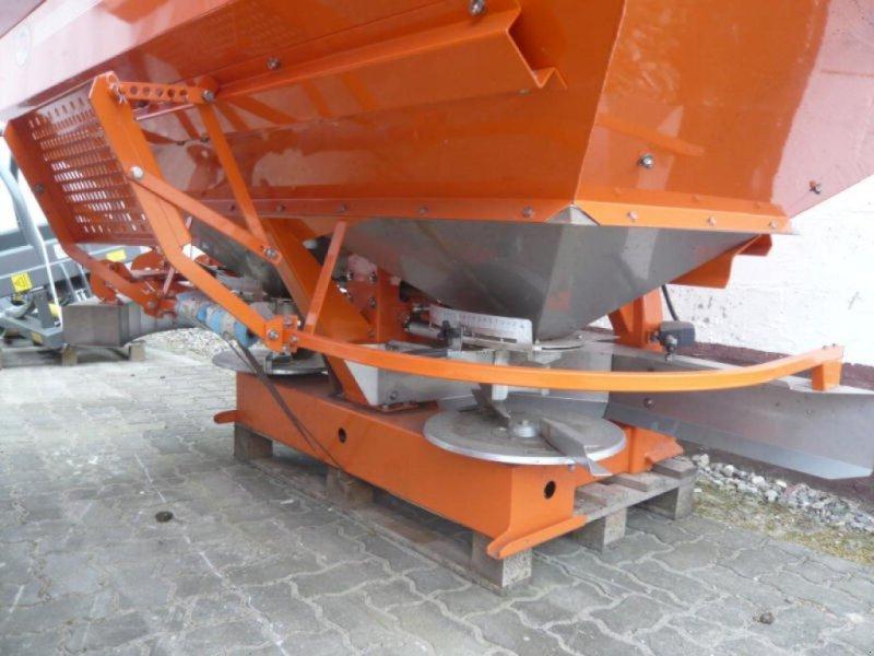 Düngerstreuer des Typs Sonstige AGREX DDI 3000 UNBENUTZT, Gebrauchtmaschine in Vehlow (Bild 3)