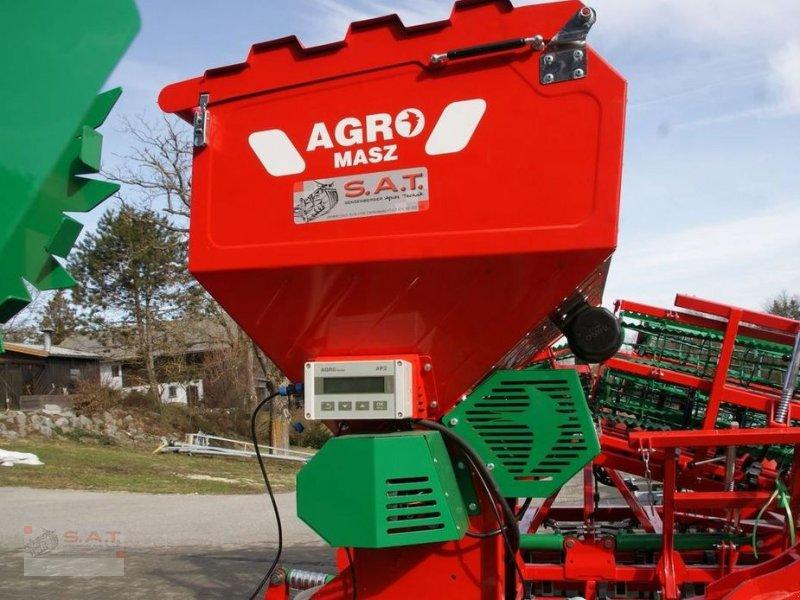 Düngerstreuer типа Sonstige AKTION-Agro Masz SP 200- Pneumatikstreuer, Neumaschine в Eberschwang (Фотография 1)