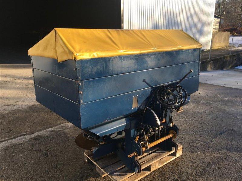 Düngerstreuer типа Sonstige CII hydraulisk 1500, Gebrauchtmaschine в Ringe (Фотография 1)