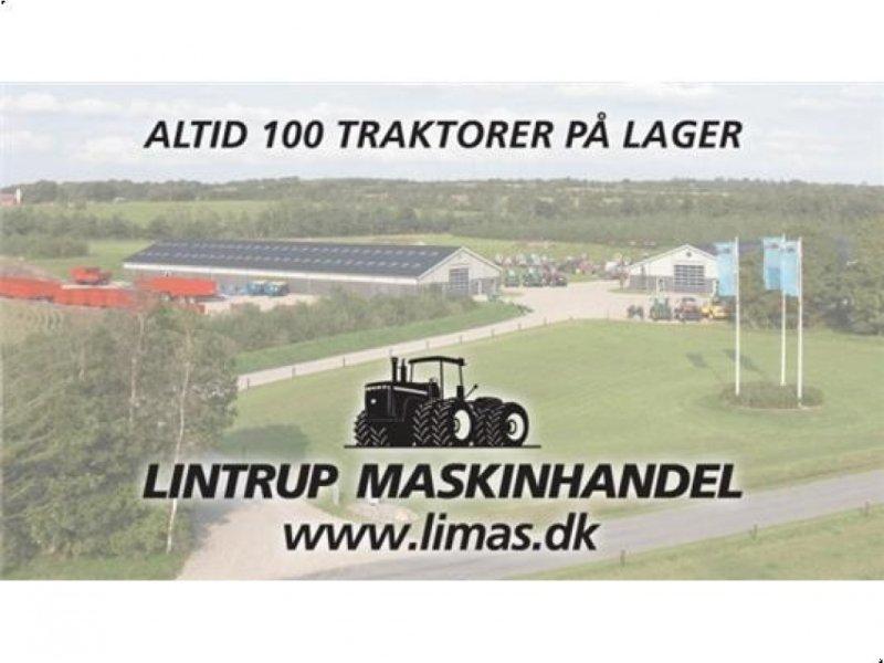 Düngerstreuer типа Sonstige D-1000 hydr. opluk, Gebrauchtmaschine в Lintrup (Фотография 7)