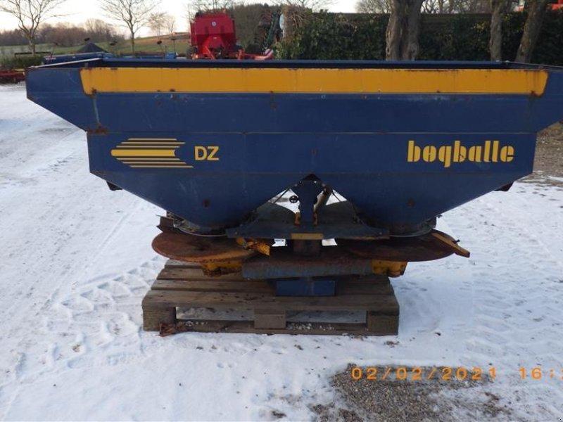 Düngerstreuer типа Sonstige DZ 1000, Gebrauchtmaschine в Ringsted (Фотография 1)