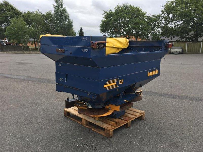 Kép Sonstige DZ 1250 kg.