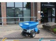 Sonstige Ecolawn Top Dresser Eco 250  Nieuw 2018 Разбрасыватель удобрений