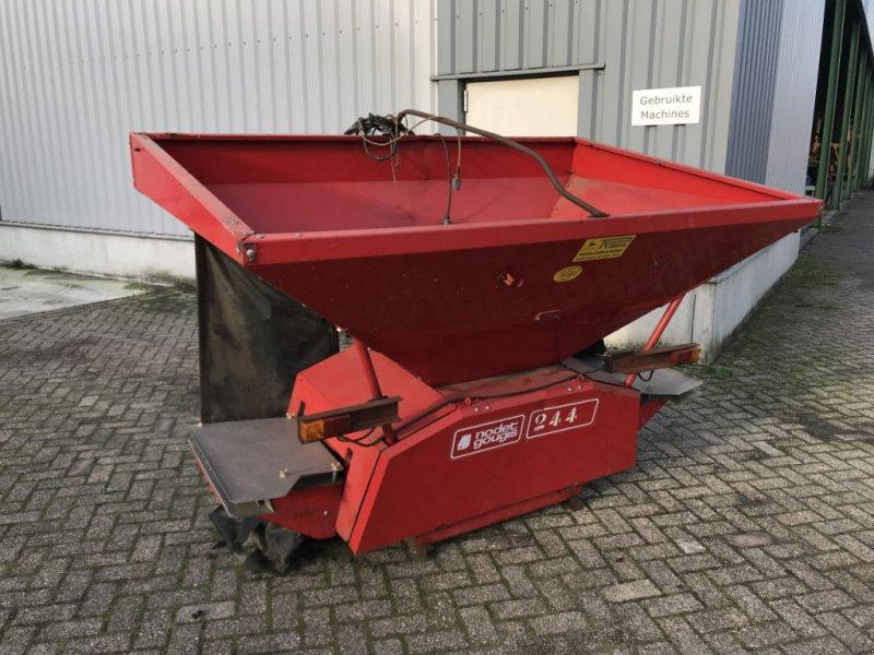 Düngerstreuer типа Sonstige Nodet Gougis RollFlow DR612, Gebrauchtmaschine в Baarle-Nassau (Фотография 1)
