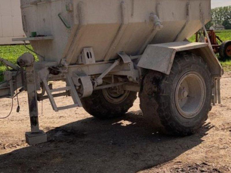 Düngerstreuer tip Sonstige Rotina Kalkstreuer, Gebrauchtmaschine in Eferding (Poză 1)