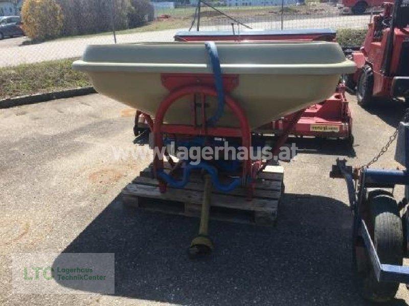 Düngerstreuer des Typs Sonstige ZWEISCHEIBENSTREUER, Gebrauchtmaschine in Attnang-Puchheim (Bild 1)