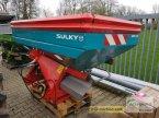 Düngerstreuer des Typs Sulky DPX 28 in Meppen