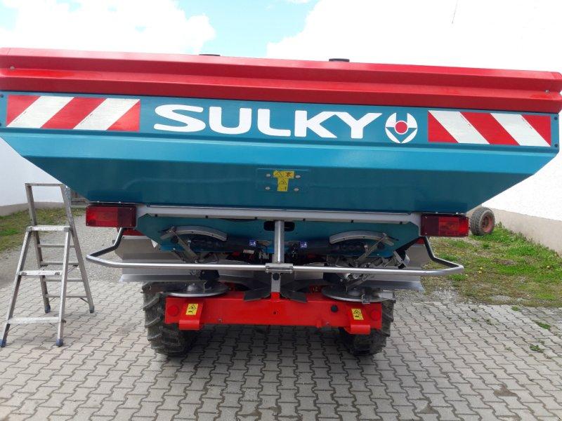 Düngerstreuer tip Sulky DPX 28, Gebrauchtmaschine in Dietersburg (Poză 1)