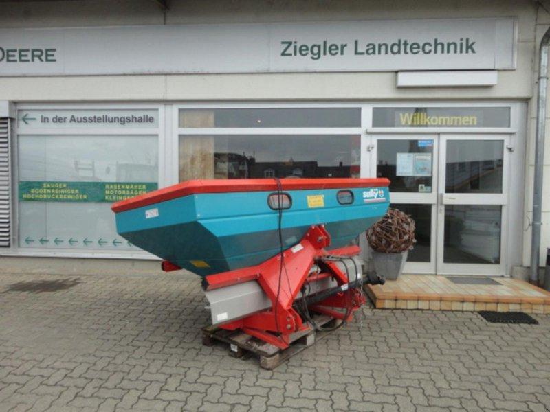 Düngerstreuer des Typs Sulky DPX Expert, Gebrauchtmaschine in Kandern-Tannenkirch (Bild 1)