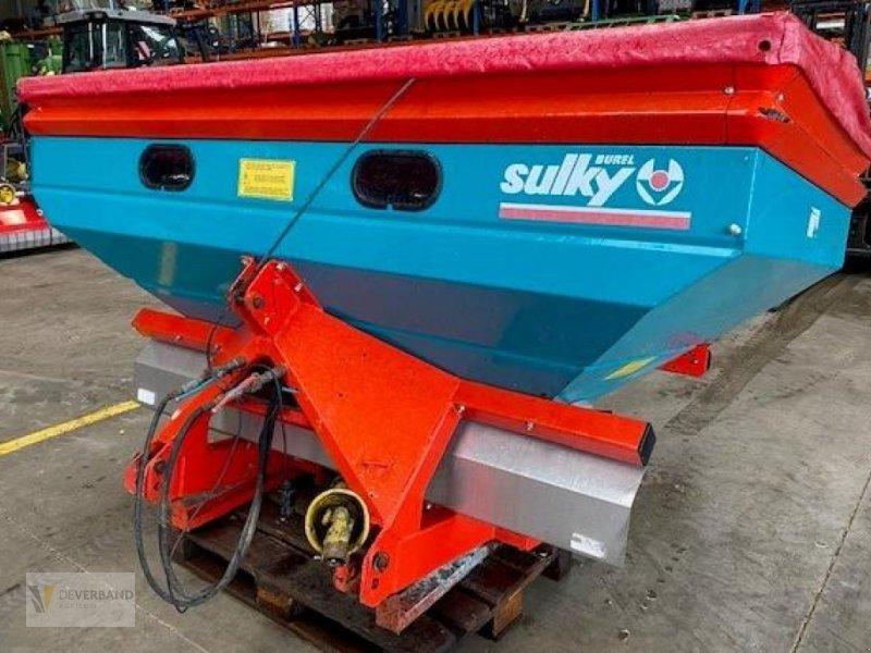 Düngerstreuer des Typs Sulky DPX Expert, Gebrauchtmaschine in Colmar-Berg (Bild 1)