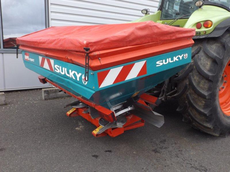 Düngerstreuer του τύπου Sulky DPX EXPERT, Gebrauchtmaschine σε Gannat (Φωτογραφία 1)
